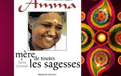 Amma, mère de toutes les sagesses par Djana Schmidt