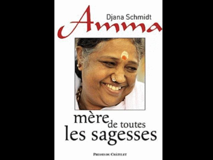 Amma ou l'étreinte maternelle comme symbole universel de la compassion