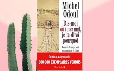 Dis moi où tu as mal, je te dirai pourquoi par Michel Odoul
