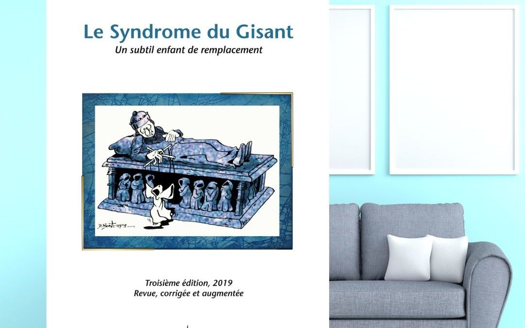 Le Syndrome du Gisant par le Dr Salomon Sellam