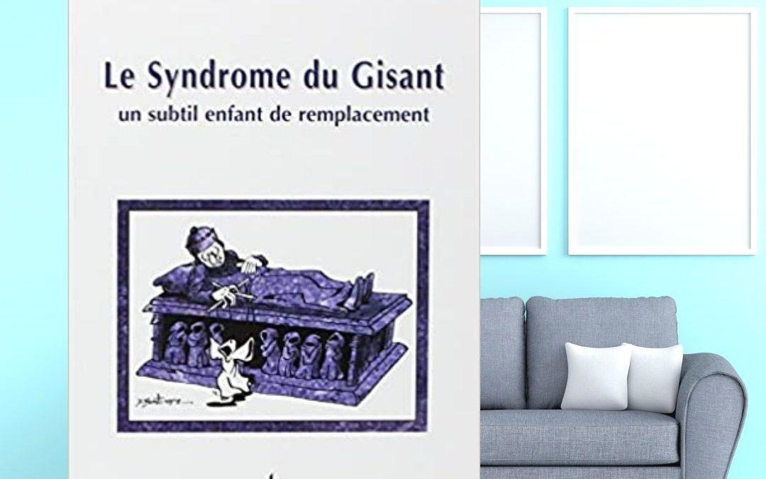 Le Syndrome du Gisant par le Dr Salomon Sellam
