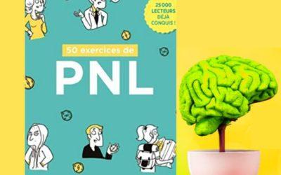 50 Exercices de PNL par Catherine Cudicio