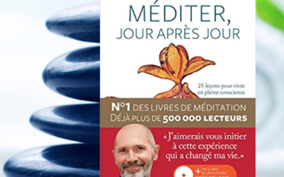 Méditer Jour après Jour par Christophe André