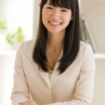 "This photo provided by Ten Speed Press shows Marie Kondo, author of the book, ""The Life - Changing Magic of Tidying Up."" (AP Photo/Ten Speed Press)/NYLS978/AP25112014_00947/FOR USE WITH AP LIFESTYLES. AP PROVIDES ACCESS TO THIS HANDOUT PHOTO TO BE USED SOLELY TO ILLUSTRATE NEWS REPORTING OR COMMENTARY ON THE FACTS OR EVENTS DEPICTED IN THIS IMAGE. THIS IMAGE MAY ONLY BE USED FOR 14 DAYS FROM TIME OF TRANSMISSION; NO ARCHIVING/1411261655"