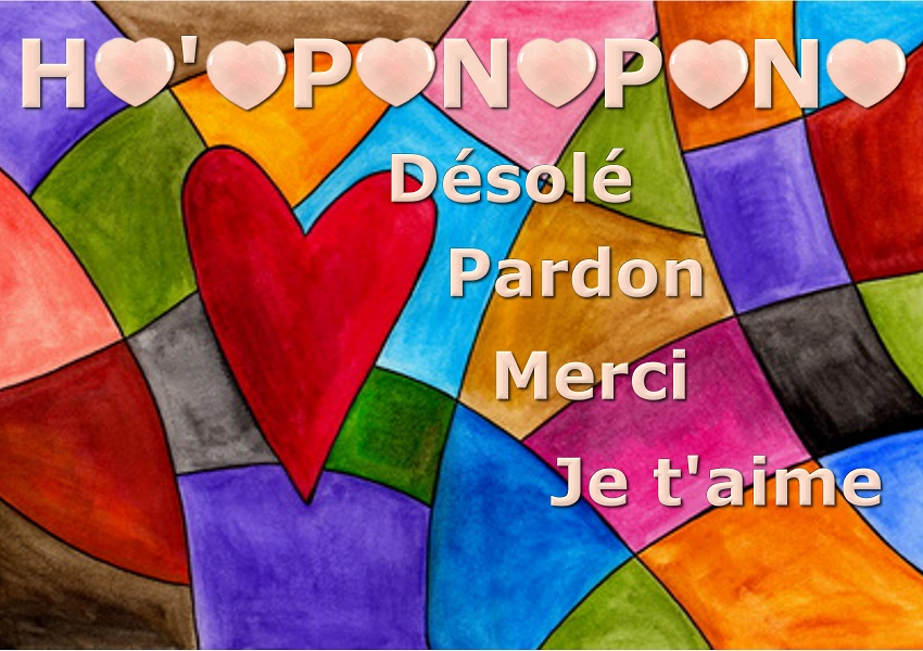 La prière Ho'oponopono pour retrouver la paix