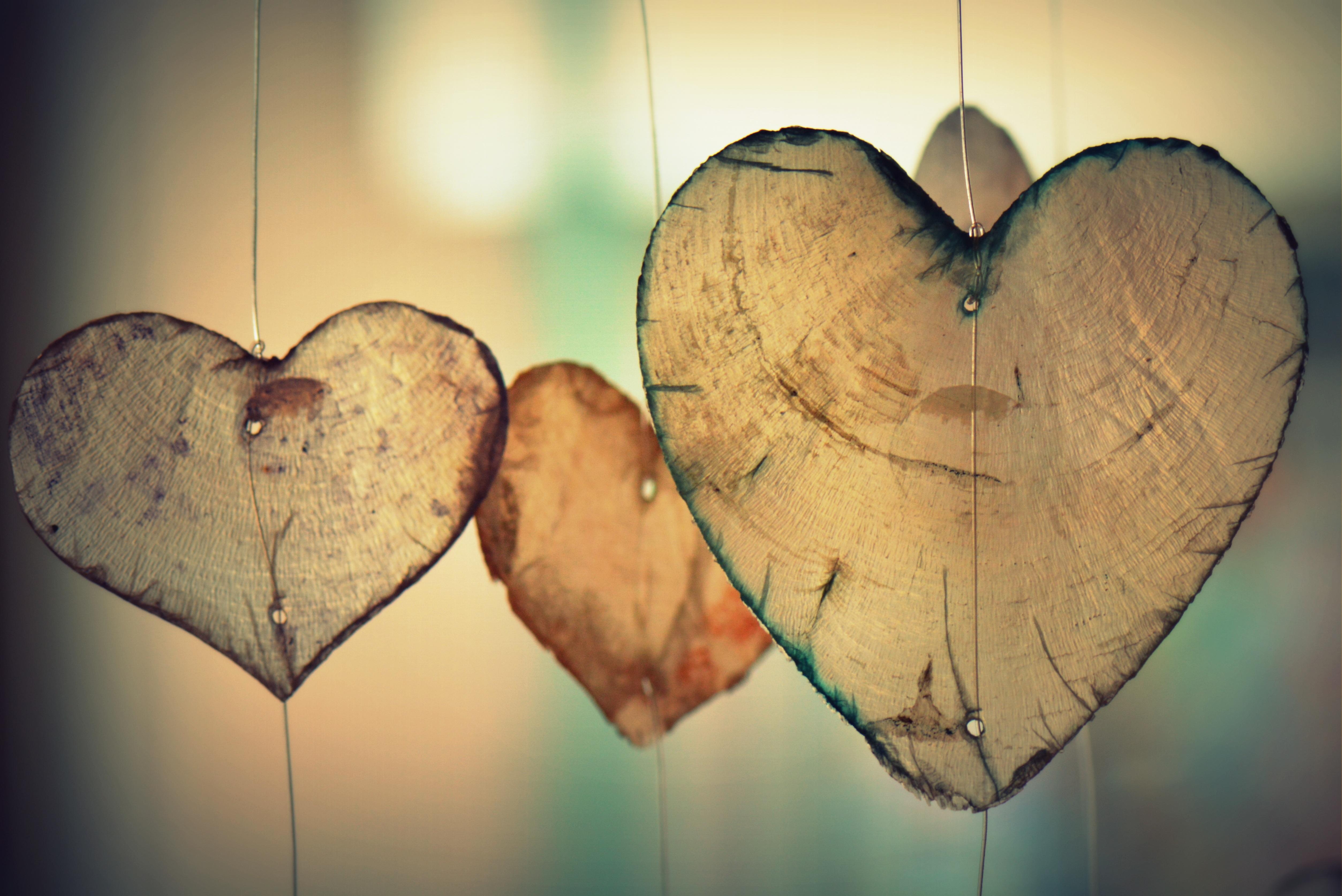 Cohérence cardiaque : de battre mon cœur a ralenti