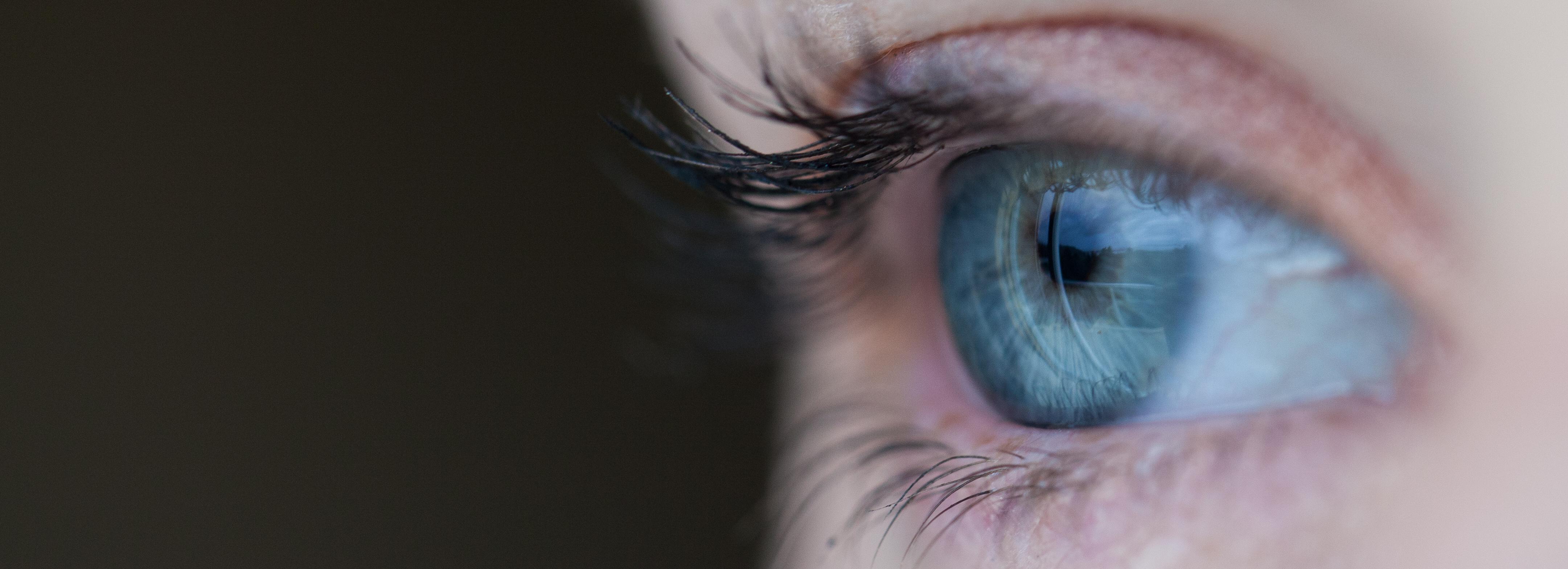 Le yoga des yeux ou comment dire adieu aux lunettes