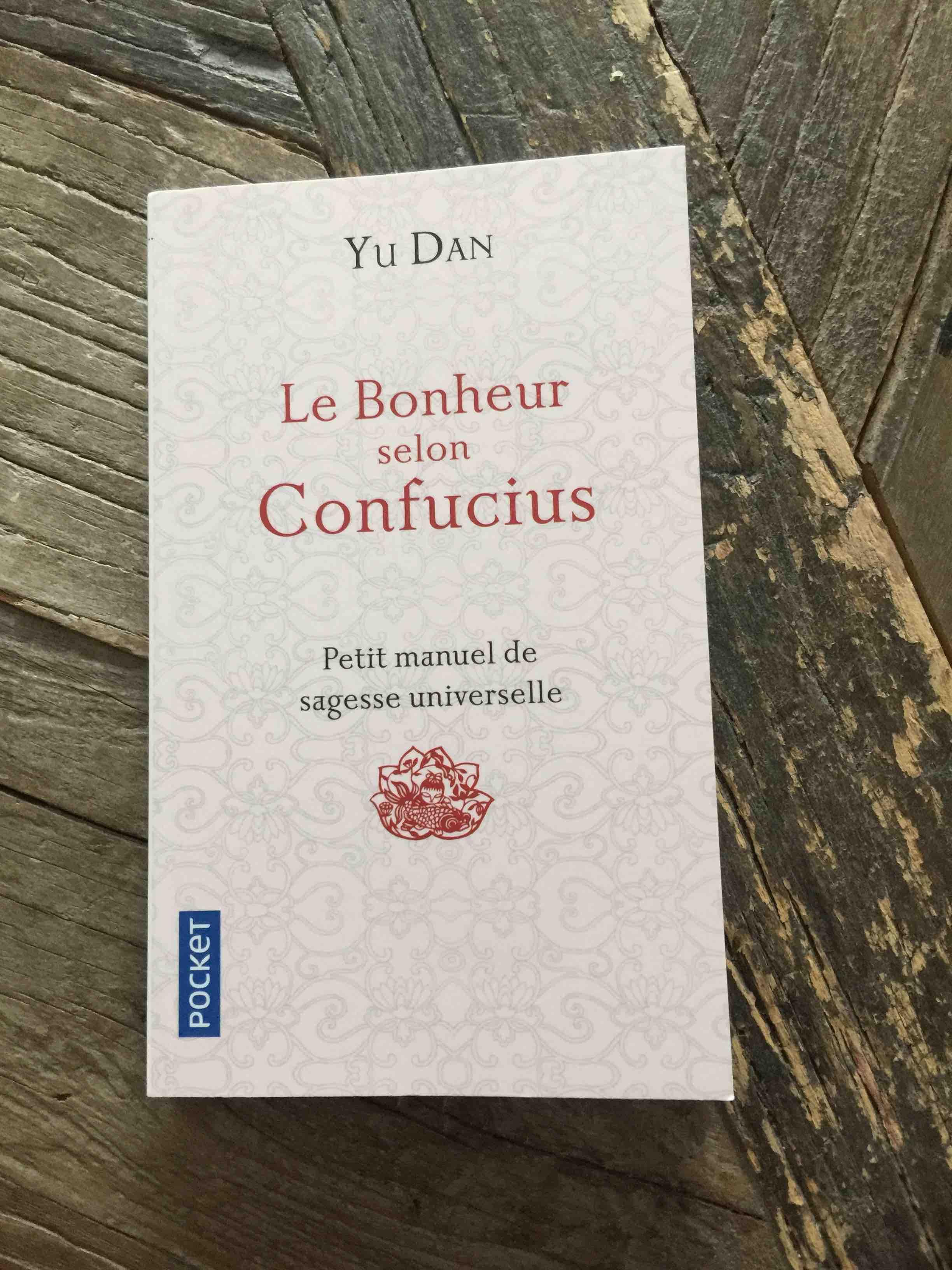 Un thé avec Confucius