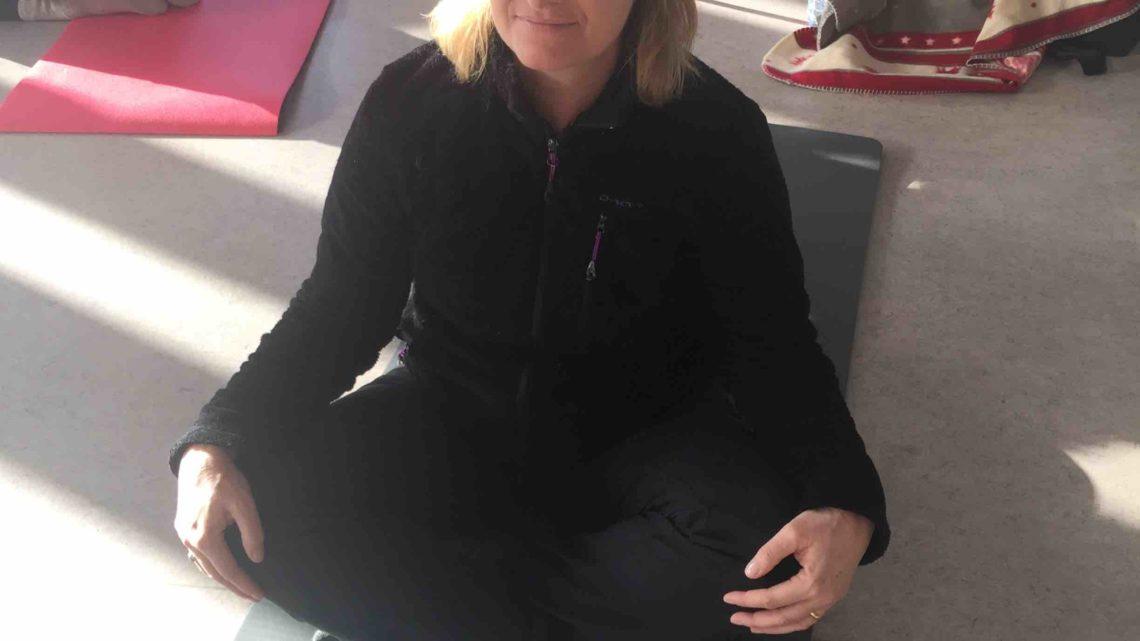 J'ai testé le Yoga Kum Nyé tibétain
