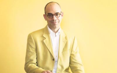 Rencontre avec Fabrice Midal à Genève, Journée pour apprendre à méditer