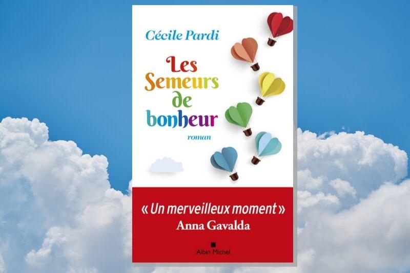 Les semeurs de bonheur par Cécile Pardi