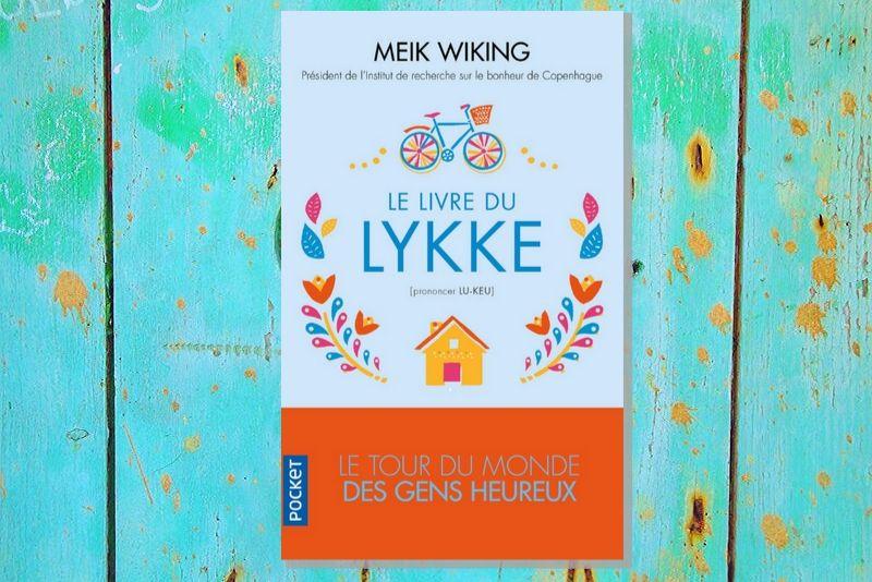 Le Livre du Lykke par Meik Wiking