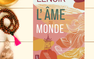L'âme du monde par Frédéric Lenoir