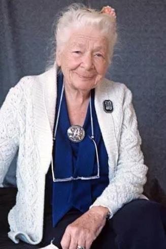 Ida Rolf