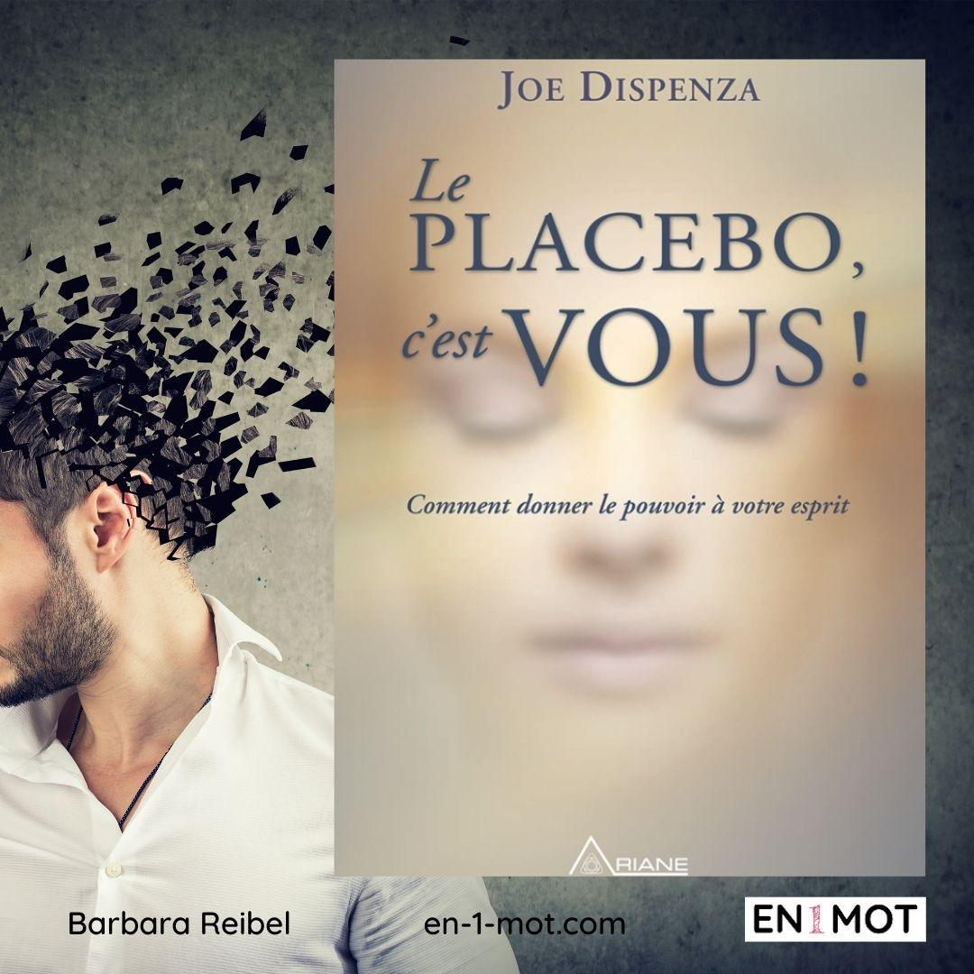 placebo joe dispenza